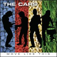 Move Like This [Best Buy Exclusive] - The Cars