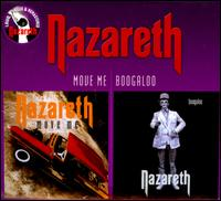 Move Me/Boogaloo - Nazareth