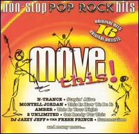 Move This - Various Artists