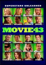 Movie 43 - Brett Ratner; Elizabeth Banks; Griffin Dunne; James Duffy; James Gunn; Jonathan Van Tulleken; Patrik Forsberg;...