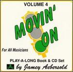 Movin' On: Play-A-Long Book & CD