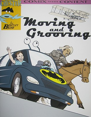 Moving and Grooving - Boyd, Bentley