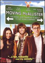 Moving McAllister - Andrew Black