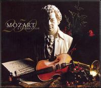 Mozart 250: A Celebration [Box Set] - Alicia de Larrocha (piano); Budapest Quartet; Carsten Muller (tenor); Charles Neidich (clarinet); Cho-Liang Lin (violin);...