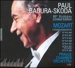 Mozart: 7 Piano Concertos [80th Birthday Limited Edition]
