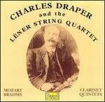 Mozart and Brahms: Clarinet Concertos