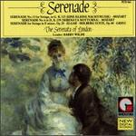 Mozart and Elgar: Serenades; Grieg: Holberg Suite