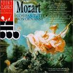 """Mozart: Arias from """"Cos? Fan Tutte"""" and """"Don Giovanni"""""""