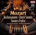 Mozart: Church Sonatas