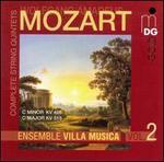 Mozart: Complete String Quintets, Vol. 2
