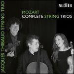 Mozart: Complete String Trios
