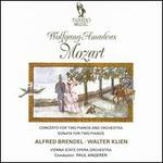 Mozart: Concerto for Two Pianos & Orchestra; Sonata for Two Pianos