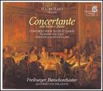 Mozart: Concerto pour Flute et Harpe; Symphonie No. 31; Symphonie Concertante, K. 297B