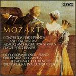 Mozart: Concertos for 2 Pianos