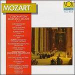Mozart: Coronation Mass; Davidde Penitente