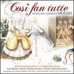 Mozart: Cos� fan tutte [1955]