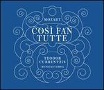 Mozart: Cos� Fan Tutte