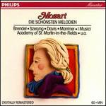 Mozart: Die Schönsten Melodien