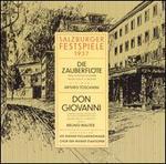 Mozart: Die Zauberflöte & Don Giovanni (Highlights)