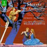 Mozart: Die Zauberfl�te [Highlights]