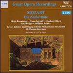 Mozart: Die Zauberflöte - Carla Spletter (vocals); Elfriede Marherr (vocals); Erna Berger (soprano); Ernst Fabbry (vocals); Gerhard Hüsch (baritone);...