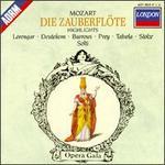 Mozart: Die Zauberfl�te [Highlights] [1969 Recording]
