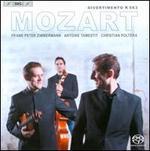 Mozart: Divertimento in E flat, K.563
