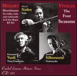 Mozart: Divertimento; Vivaldi: The Four Seasons