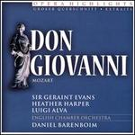 Mozart: Don Giovanni (Hightlights)