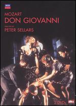 Mozart: Don Giovanni - Peter Sellars [2 Discs]
