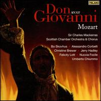 Mozart: Don Giovanni - Alessandro Corbelli (vocals); Bo Skovhus (vocals); Christine Brewer (vocals); Felicity Lott (vocals); Jerry Hadley (vocals);...