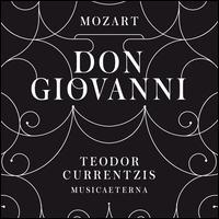 Mozart: Don Giovanni - Christina Gansch (soprano); Dimitris Tiliakos (baritone); Guido Loconsolo (baritone); Guido Loconsolo (soprano);...