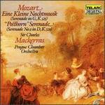 Mozart: Eine Kleine Nachtmusik; Posthorn Serenade