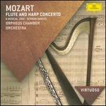 Mozart: Flute and Harp Concerto