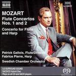 Mozart: Flute Concertos Nos. 1 and 2; Concerto for Flute & Harp