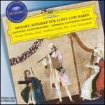 Mozart: Flute & Harp Concerto; Weinecke: Harp Concerto; Rodrigo: Concierto Serenata