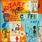 Mozart for Morning Coffee: Freshly Brewed to Perk Up Your Day - Arthur Grumiaux (violin); Beaux Arts Trio; Walter Klien (piano)