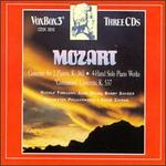 Mozart: Four-Hand Piano Works