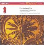 Mozart: German Operas