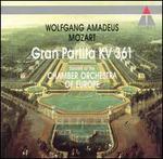 Mozart: Gran Partita Serenade