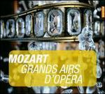 Mozart: Grands airs d'Opéra