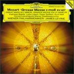 Mozart: Grosse Messe c-moll KV 427