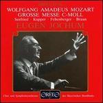 Mozart: Grosse Messe C-moll