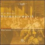 Mozart: Harmoniemusik from His Late Operas