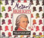 Mozart Highlights, Vols. 6-10 (Box Set)