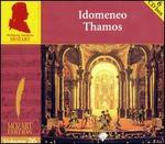 Mozart: Idomeneo; Thamos