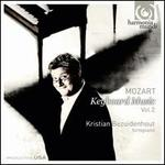 Mozart: Keyboard Music, Vol. 2