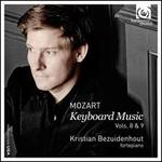 Mozart: Keyboard Music, Vols. 8 & 9
