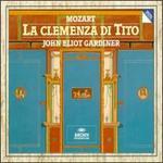 Mozart: La Clemenza di Tito - Anne Sofie von Otter (vocals); Anthony Rolfe Johnson (vocals); Catherine Robbin (contralto); Cornelius Hauptmann (vocals); Julia Varady (vocals); Sylvia McNair (soprano); John Eliot Gardiner (conductor)