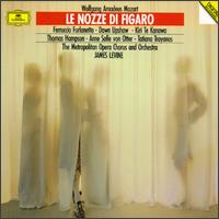 Mozart: Le Nozze di Figaro - Anne Sofie von Otter (vocals); Anthony Laciura (vocals); Dawn Upshaw (vocals); Ferruccio Furlanetto (vocals); Heidi Grant Murphy (vocals); Joyce Guyer (vocals); Kiri Te Kanawa (vocals); Michael Forest (vocals); Paul Plishka (vocals)
